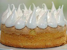 Recetas | Bizcochuelo de vainilla para celíacos | Utilisima.com
