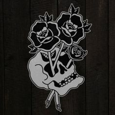 art tattoo traditional art skull rose graphic design flash tattoo flash rose tattoo traditional tattoo illustrator skull tattoo traditional rose neo traditional traditionaltattoo american traditional traditional flash traditionalflash traditional skull skull flash rose flash bradley richardson