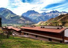 Explora Valle Sagrado, Sacred Valley, Peru
