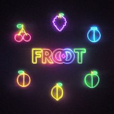 Marina and the Diamonds | Froot Gif
