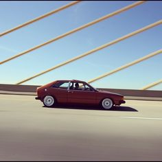 Volkswagen Scirocco Mk1 #vw #scirocco