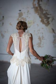¿Conocéis las novias de Sole Alonso? +infor en la web www.unolivoblanco.com