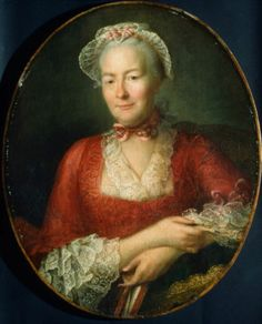 Portrait of a Woman Francisco Goya, Old Portraits, Portrait Art, Jean Antoine Watteau, Madame Pompadour, Rococo Fashion, Miniature Portraits, Jean Baptiste, 18th Century Fashion