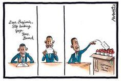 Adams cartoon 1 August