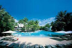 Port Douglas Mirage | Resort Landscape Design