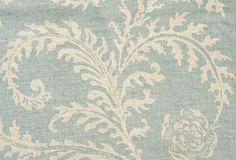 Raoul Textiles, Morelia in Robins Egg