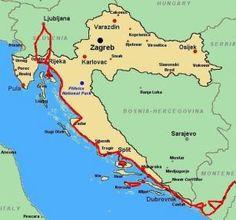 útleírás monti Pula, Bosnia, Dubrovnik, Montenegro, Italy, Italia