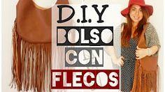 diy bolso - YouTube