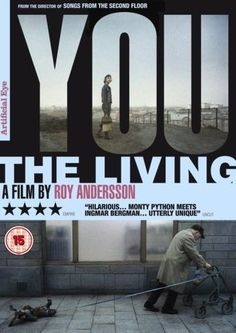 Du levande (You The Living), 2007 by Roy Andersson
