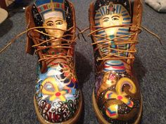 Customize men's Timberland boots in Clothing, Shoes & Accessories | eBay