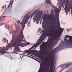 Sad Anime Girl, Kawaii Anime Girl, Anime Art Girl, Cute Anime Profile Pictures, Cute Anime Pics, Anime Love, Anime Cosplay Makeup, Badass Drawings, Anime Triste