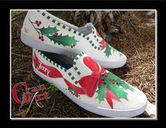 Christmas Shoes Diy.56 Best Christmas Shoes Images Christmas Shoes Shoes