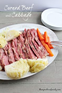 Corned Beef and Cabbage | The NY Melrose Family