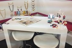 #Macef September 2013  #bijoux