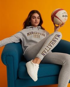 Girls Leggings, Girls Shopping, Manhattan, New Look, Latest Trends, Logos, Grey, Clothes, Collection