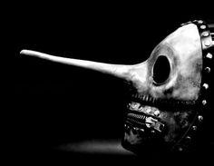 Chris Fehn Mask / Slipknot