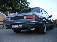 BMW E21 323i Bmw E21, Bavarian Motor Works, Nice Cars, Automobile, Classic, Vehicles, Cool Cars, Car, Derby