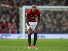 Manchester United manager Jose Mourinho confirms Ashley Young's season is over