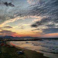 Anisaras Crete Greece Crete Greece, To Go, Colours, Celestial, Sunset, Places, Nature, Outdoor, Travel
