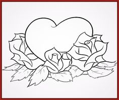 Resultado de imagen para flores para dibujar
