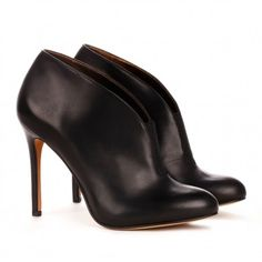 Ankle booties - Joey