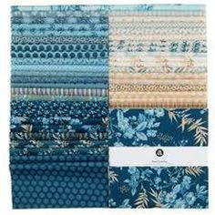 Something Blue Sundaes - Edyta Sitar of Laundry Basket Quilts - Andover Fabric Shabby Chic Quilts, Hexagon Quilt, Hexagons, Laundry Basket Quilts, Quilted Table Toppers, Andover Fabrics, Civil War Quilts, Amish Quilts, Vintage Sewing Machines
