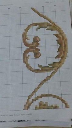 Cross Stitch Rose, Cross Stitch Embroidery, Diy And Crafts, Stitches, House, Carpet, Paths, Border Tiles, Table Toppers