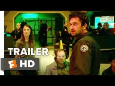 Geostorm Teaser Trailer #1 (2017)   Movieclips Trailers - YouTube