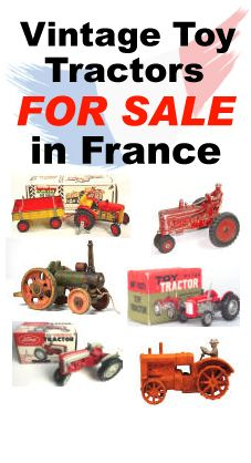 Vintage Toy Farm Tractors For Sale in Germany Vintage Toys For Sale, Tractors For Sale, Toy Sale, Old Toys, Ebay, Germany, Australia, France, Autos