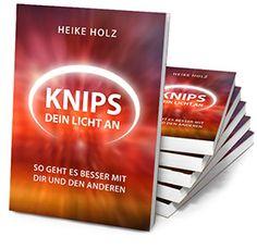 Solche Rezensionen sind riesige Motivatoren für mein nächstes Buch... - Was treibt euch an? Wie lasst ihr euch am besten motivieren?  http://www.heikeholz.de/neues-von-knips-dein-licht/
