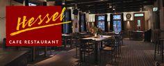 Café de Groene Weide van Hessel - Terschelling. Naast een leuk feestje later op de avond kun je hier heel goed eten!