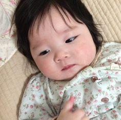 》Pinterest: Hayul《 Cute Asian Babies, Korean Babies, Asian Kids, Cute Babies, So Cute Baby, Cute Kids, Baby Photos, Baby Pictures, Chanyeol
