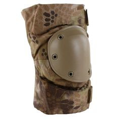 Army Style Knee Pads Kryptek Highlander