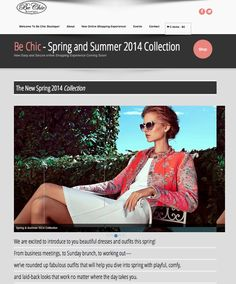 Boutique Website Beautiful Dresses, Web Design, Boutique, Website, Chic, Outfits, Shopping, Shabby Chic, Cute Dresses