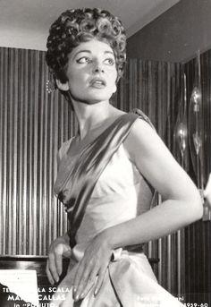 La Scala - Paolina in Poliuto 1960