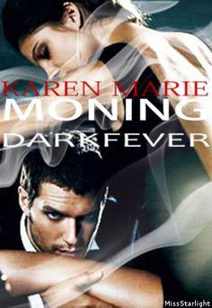 DarkFever Cover by MissStarlight0.deviantart.com