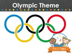 Sochi Olympics: 3 kid-friendly activities to celebrate the winter games Olympic Flag, Olympic Idea, Olympic Sports, Olympic Athletes, Olympic Medals, Olympic Colors, Olympic Wrestling, Olympic Records, Olympic Badminton