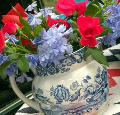 HYACINTHS FOR THE SOUL: America the Beautiful