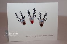 2013 Stampin Up Christmas Cards - Bing Images
