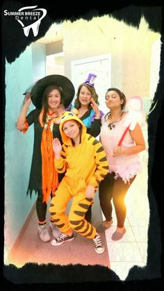 Halloween 2015 – Best Dentist in Scarborough and North York – Dr.