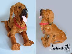 Tu mascota en peluche. Pedidos kurucuchi@gmail.com
