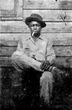 Robert Johnson, Real