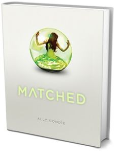 Similar to Hunger Games if you like that series, read this. choughton