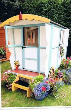 Childrens Playhouses For Sale - Foter