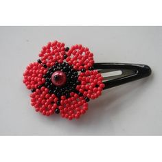 Embroidery Bracelets, Bead Embroidery Jewelry, Beaded Jewelry, Beaded Necklaces, Seed Bead Flowers, Beaded Flowers, Beading Tutorials, Beading Patterns, Seed Bead Earrings
