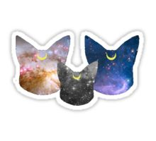 Sailor Moon: Stickers | Redbubble