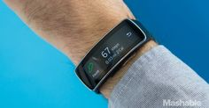 An Electronic Wristband May Assist those with Parkinson's Disease?