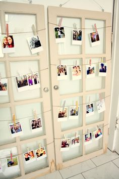 Lately with Katie- Debut your Instagram photos by printing them in Polaroid film