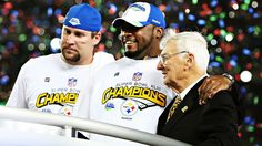 Rooney Rule will forever associate Dan Rooney with the highest ideals #FansnStars