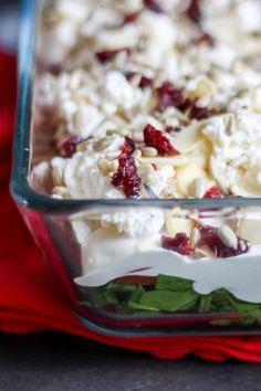 Kale Caesar Salad, Tortellini, Bruschetta, Mozzarella, Food Inspiration, Potato Salad, Grilling, Cabbage, Food And Drink